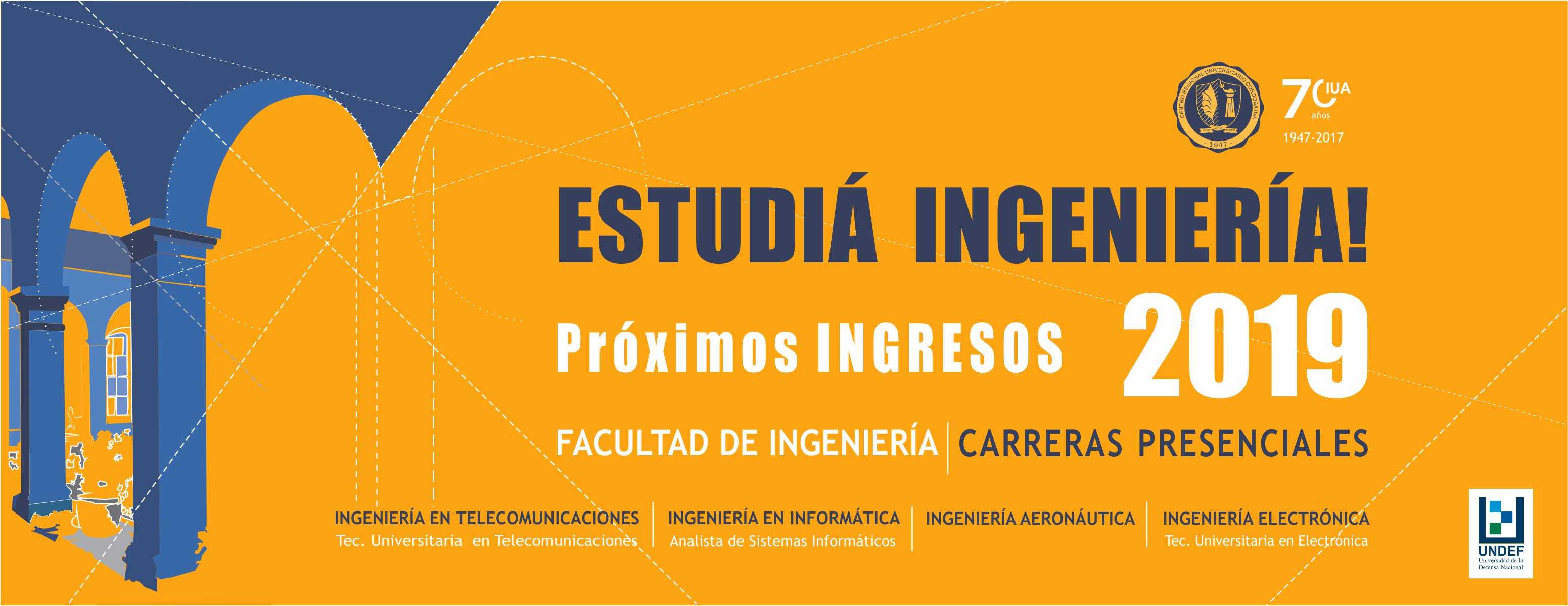 Ingreso Facultad de Ingeniería