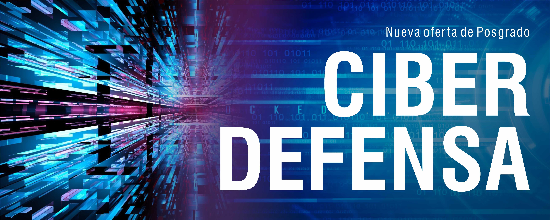 Maestría en Ciberdefensa