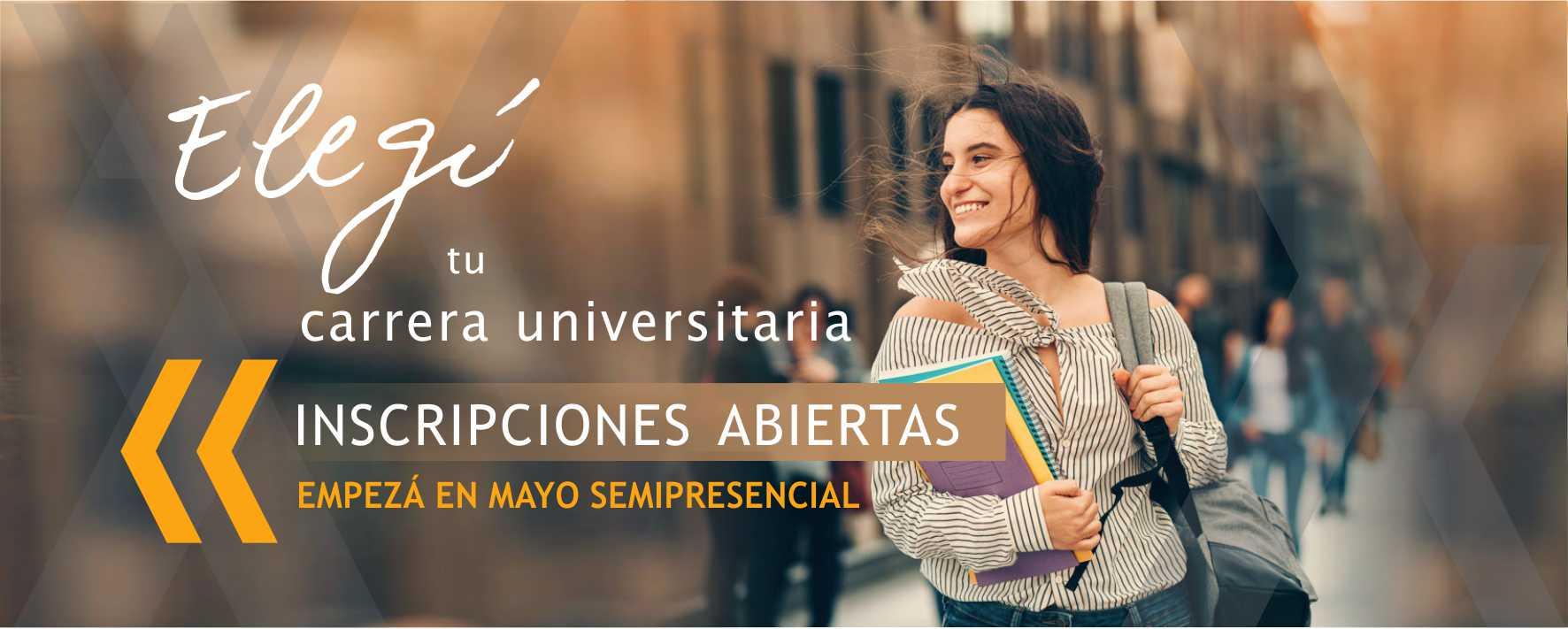 Inscripciones 2019 - Facultad Ciencias Administración