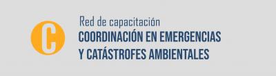 Coordinación de catastrofes