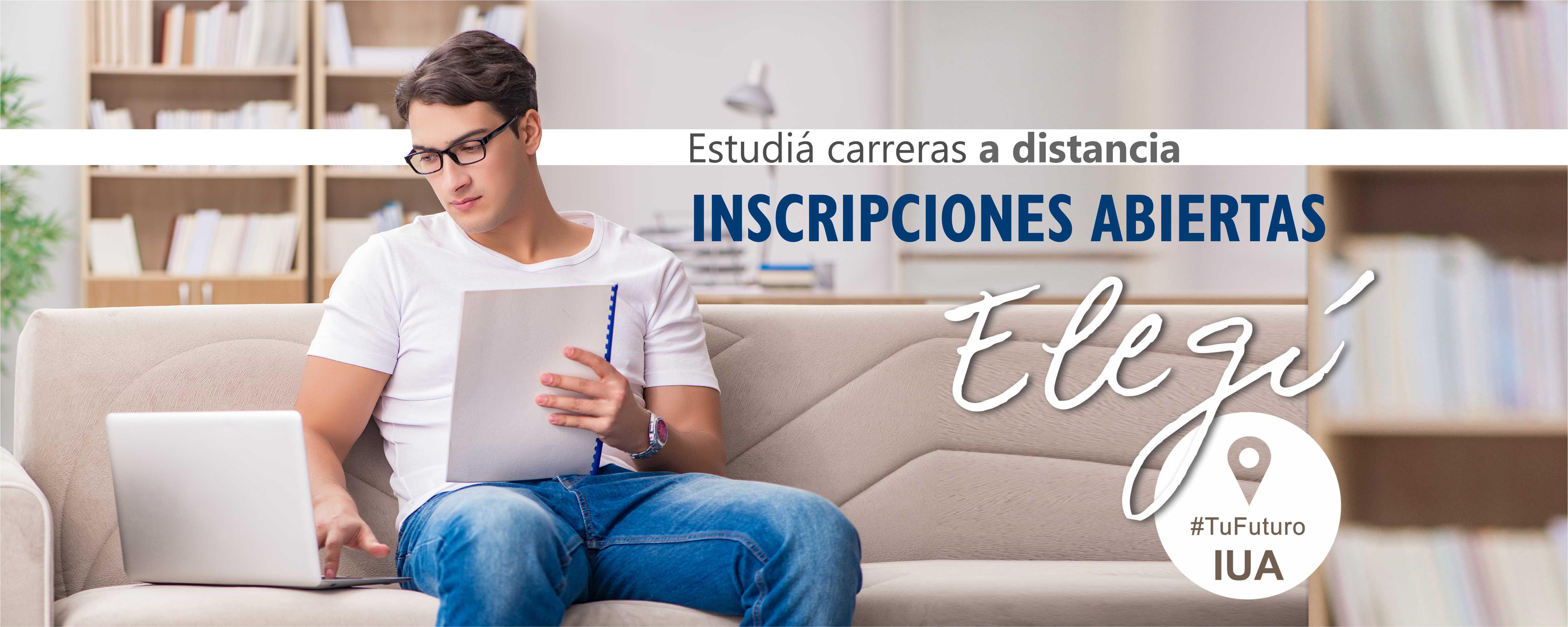 Inscripciones abiertas en Córdoba y Sedes para Curso de Ingreso en modalidad distancia y semipresencial – Inicio 2020